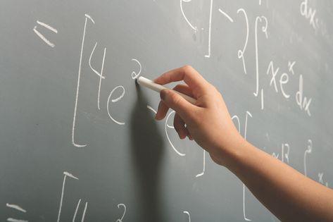 Mathematics Teaching (B.S.)