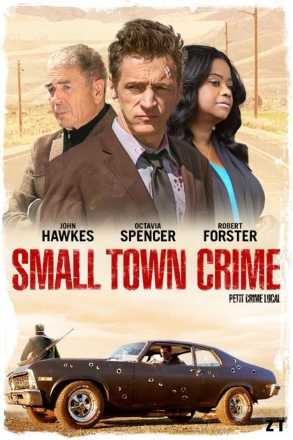 Small Town Crime 1080p Filmes Shows