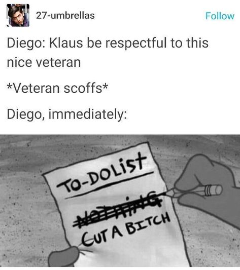 I love how Diego is always down for murder at the drop of a dime when someone talks shit about his family. Jellyfish Facts, Jellyfish Tank, Jellyfish Drawing, Jellyfish Tattoo, Jellyfish Quotes, Jellyfish Painting, Jellyfish Aquarium, Watercolor Jellyfish, It Netflix
