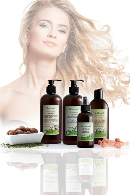Are You Tired Of All The Hair Fall Hair Is An Expression Of Style And Personality Hair Fall Can Be A Di Hair Loss Hair Loss Women Promote Healthy Hair Growth