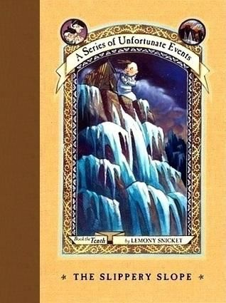 Download Pdf The Slippery Slope A Series Of Unfortunate Events