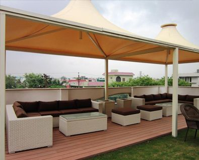 Awnings Blinds Tensile Structure Chandigarh Theshadestudio