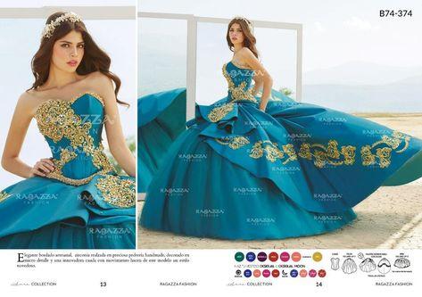 Ragazza Collection B74-374