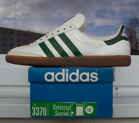 Hacia arriba Esquivar sed  100+ mejores imágenes de Adidas 1978 | calzas, zapatillas, zapatillas adidas
