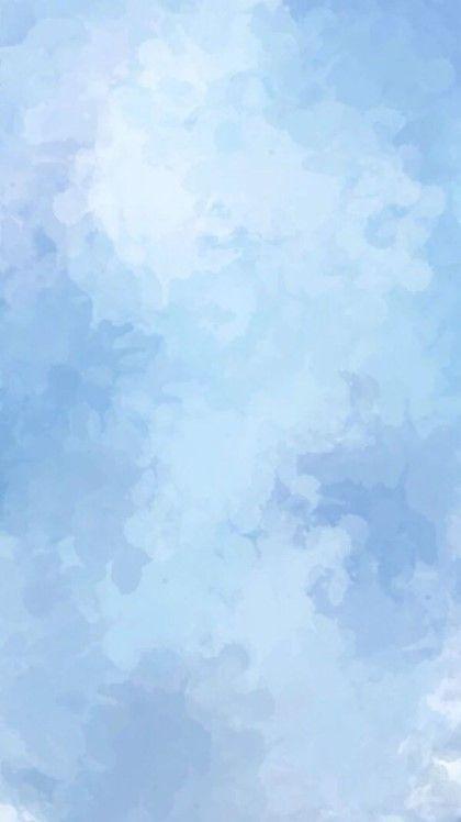 Fond D Ecran Emotionnel De Ton Pastel Blue Aesthetic Pastel Pastel Background Cute Pastel Wallpaper