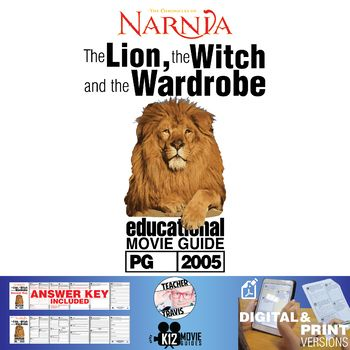 Chronicles Of Narnia The Lion The Witch And The Wardrobe Movie