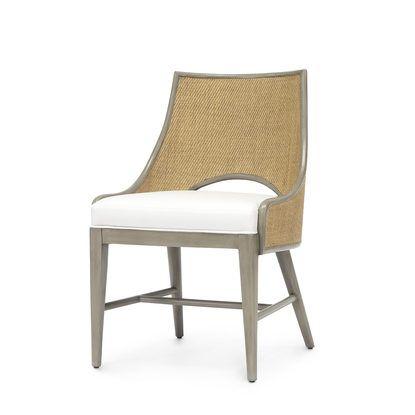 Prime Avalon Side Chair By Palecek Garcia In 2019 Side Chairs Machost Co Dining Chair Design Ideas Machostcouk