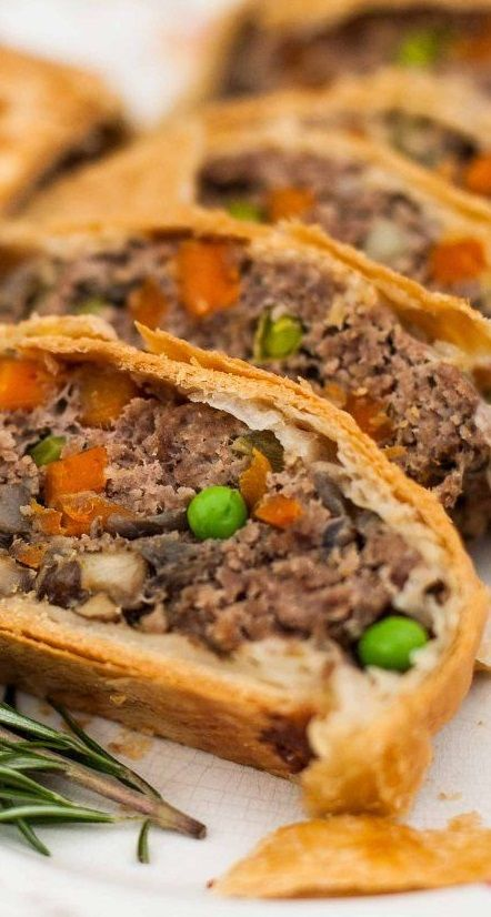 How To Make Yummy Beef Wellington Recipe Beef Recipes Recipes Easy Cooking