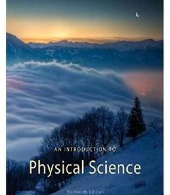 An Introduction To Physical Science 13th Edition Pdf Physical Science Shipman Physics