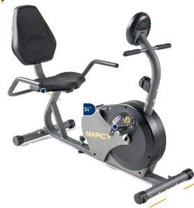 Pin On Top 10 Best Recumbent Bikes 2020