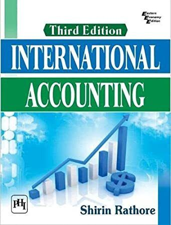 Free Download International Accounting International Accounting Accounting International