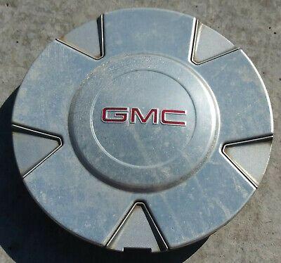 Gmc Acadia Center Cap 2010 2012 Part Number 9596977 03 In 2020 Gmc Cap Acadia