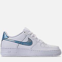 Girls' Grade School Nike Air Force 1