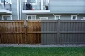 Image Result For Gray Fence Stains Grey Fences Fence Stain Fence