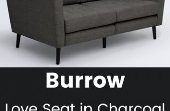Burrow Review Sofa Couch With Images Sofa Couch Couch