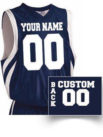 newest 6f8fc 15e83 Custom Basketball Jersey, Basketball Jersey, Custom Jersey ...