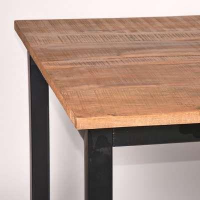 Esstisch Dengkleh 240 X 100 Cm Teakholz Massiv Holztisch Tisch Holztisch Teak Holz Teakholz