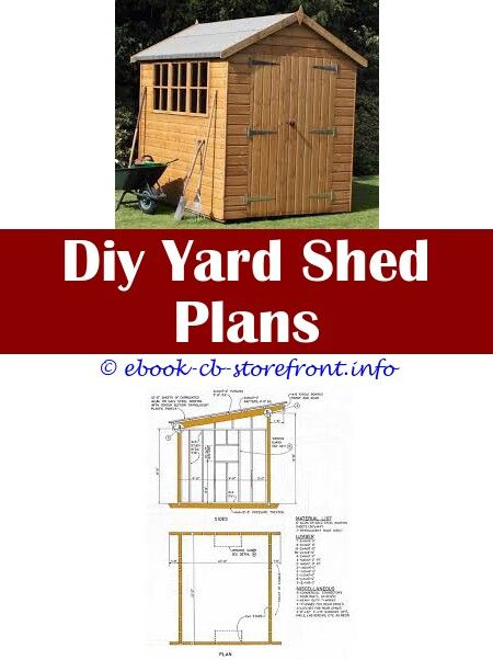 9 Prepared Ideas Shed Plans 10x20 10 X 16 Shed Building Plans 10x10 Backyard Shed Plans Storage Shed Plans 20 X 30 Building A 6x4 Shed