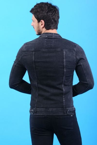 Erkek Kot Ceket Yikamali Siyah Kot Ceket Modavigo Style Sik Modelleri Toptan 2018 Armine Tesettur Bayan Indirim Magaz Siyah Kot Kot Ceket Kotlar