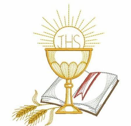 Resultado De Imagen Para Primera Comunion Simbolos Cristaos Desenho Religioso Imagens Religiosas