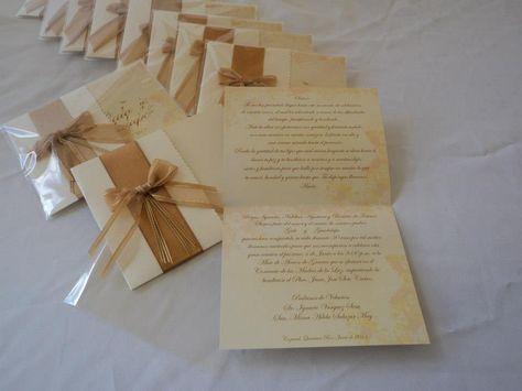 Invitacion Bodas De Oro Con Imagenes Bodas De Oro Invitaciones
