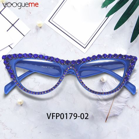 359cc9198 Cat Eye Tortoise Eyeglasses ·Voogueme Glasses