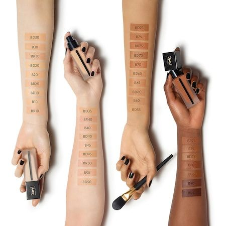 all hour foundation stick yves saint laurent