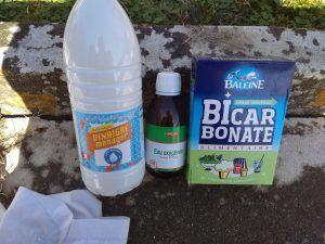 Blanchir Le Linge Blanc De Facon Ecologique Blanchir Linge Comment Blanchir Le Linge Linges Blancs