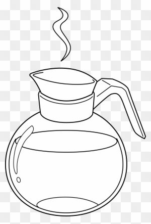 Free Two Coffee Pots Coffee Pot Vector Png Free Transparent Png Coffee Clipart Coffee Pot Vintage Coffee