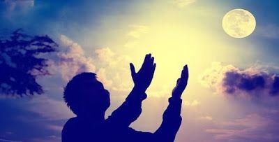 تفسير رؤية الدعاء في المنام Prayers Okay Gesture Dream