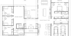 Home Plan Ch660 House Plans House Floor Plans Local Builders