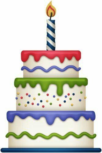 Pin Von Larissa Schefer Auf Happy Birthday Kinder Susse