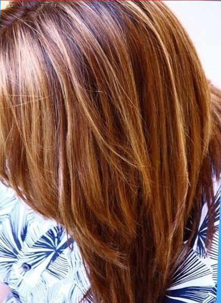 Amazing Honey Blonde Burgundy Hair Color To Try Now Brown Hair