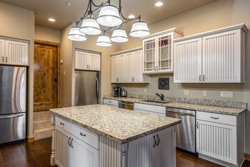 How To Separate Granite Countertop Pieces With Images Kitchen