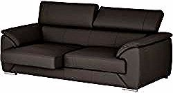 Ledersofa Oscar Braun Masse Cm B 211 H 76 T 100 Polstermobel Sofas 2 Sitzer Hoffner H In 2020 Home Decor Furniture Decor
