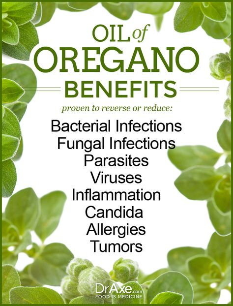 Oregano Oil Benefits Superior To Prescription Antibiotics |draxe // I'm all for natural ways of restoring health - 100%