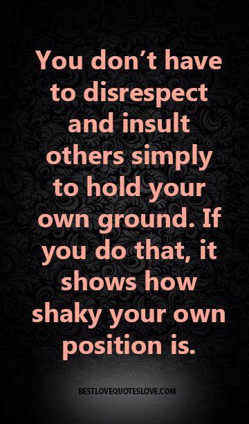 List Of Pinterest Disrespectful Men Quotes Children Images