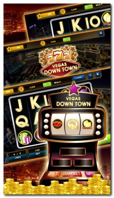 All Jackpots Casino 40 Free Spins No Deposit + $/€1, Bonus Cash Slot