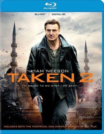 Taken 2 Jet Com Liam Neeson Cinema Action