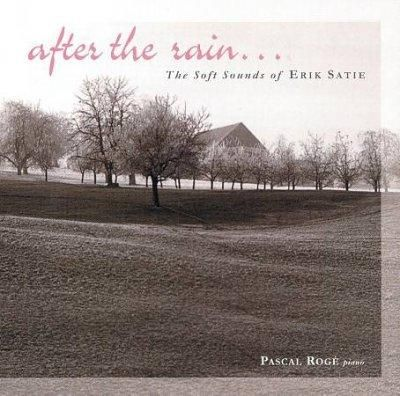 Pascal Roge - After the Rain
