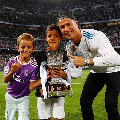 Real Madrid won the UEFA championship super cup 2017 #realmadrid #uefa #realmadrid #uefasupercup #supercup #football #ronaldo #cristano