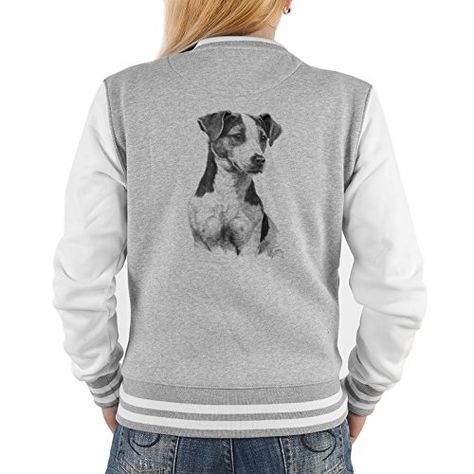 Pin von Mega Shirt auf Hunde | Jacken frauen, Übergangsjacke