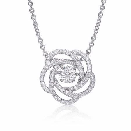 Christopher designs diamond 14k white gold pendant necklace christopher designs diamond 14k white gold pendant necklace christopher designs gold pendant and white gold mozeypictures Images