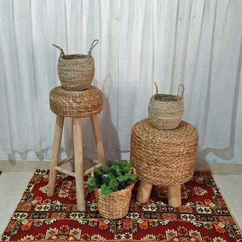 [New] The 72 Best Home Decor Ideas Today (with Pictures) Rustic -  NEW ARRIVAL SEAGRASS MINI POT . . . . - 100% handmade Order WA 0812-5579-7759 #homedecor #potbunga #potgantung #weddinggift #boutique #giftideas #instapic #bohostyle #souvenirmurah #placemate #gallery #vintage #scandinaviandesign #countrydecor #farmhouse #tinyhome #pengrajin #craft #handicrafts #bali #yogyakarta #ikea #crafter #deco #livingroom #kitchendesign #kanakasemarcraft #photoprops #purplelovers #hotel