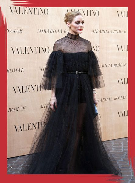 Olivia Palermo's best couture looks on the red carpet! #celebstyle #celebfashion #redcarpetstyle