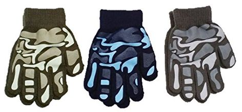 Available in choice of 7 colours; red fits 4-10 year olds. baby pink or purple lilac pale blue Childrens magic gripper gloves BNWT navy blue Super stretchy black Pale Blue