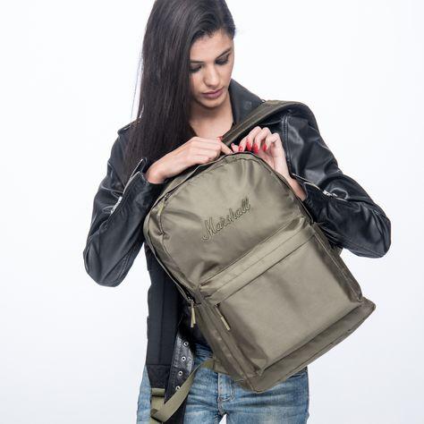 Guild Guitars Logo 1 Waterproof Leather Folded Messenger Nylon Bag Travel Tote Hopping Folding School Handbags