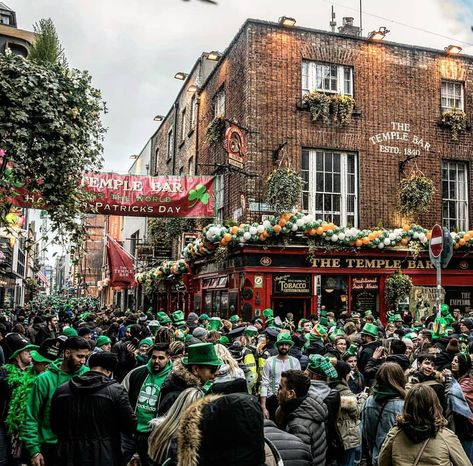 Image result for saint patricks day Dublin instagram