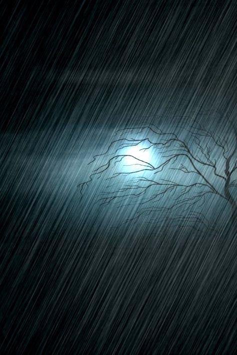 Pin By Connie Daniel On I Love A Rainy Day Night Rain I Love Rain Love Rain