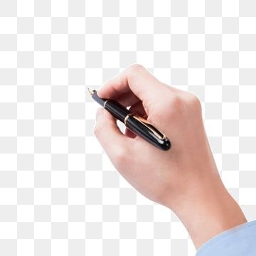 Gray Hand Holding Pen Element In 2020 Pen Icon Creative Pen Hand Clipart Download this free png photo for you design work. gray hand holding pen element in 2020